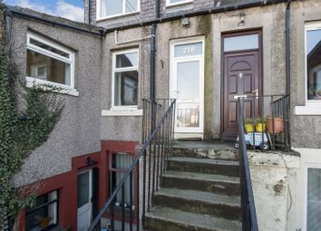 Thumbnail 2 bed flat for sale in Methilhaven Road, Methil, Leven
