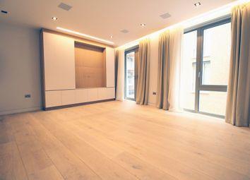 Thumbnail 1 bed flat to rent in Windlesham House, Duchess Walk, Tower Bridge