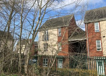 Thumbnail 3 bed flat for sale in Heathlands Grange, Stapenhill, Burton-On-Trent, Staffordshire