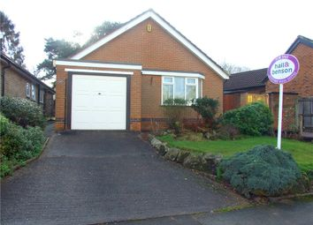Thumbnail 2 bedroom detached bungalow for sale in Highfield Road, Littleover, Derby