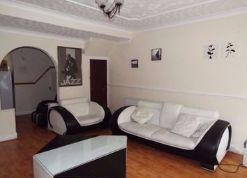 Thumbnail 4 bed detached house to rent in Beam Avenue, Dagenham, London