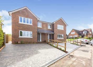 Icknield Way, Tring HP23. 4 bed semi-detached house