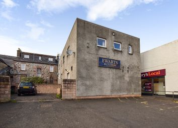 Thumbnail 1 bedroom flat for sale in High Street, Blairgowrie