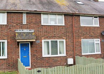 Thumbnail 3 bedroom terraced house for sale in Bullfinch Road, St Athan