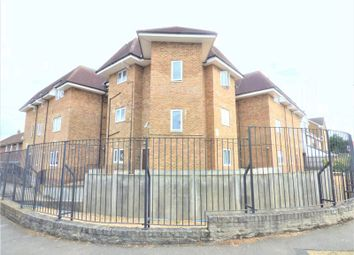 Thumbnail 1 bed flat for sale in Welbeck Avenue, Yeading, Hayes