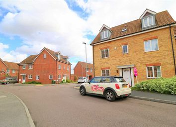 Thumbnail Room to rent in Maskell Drive, Bedford