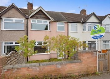 Thumbnail 3 bedroom terraced house for sale in Lincroft Crescent, Chapelfields, Coventry, West Midlands