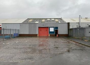 Thumbnail Light industrial to let in 30 Kelvin Avenue, Hillington, Glasgow, Lanarkshire
