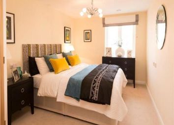 Thumbnail 1 bed flat for sale in Chester Way, Northwich