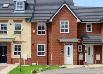 Thumbnail 3 bedroom terraced house for sale in Rayleigh Close, Radcliffe, Manchester