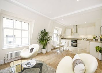 Thumbnail 1 bed flat for sale in Mandela Street, Camden