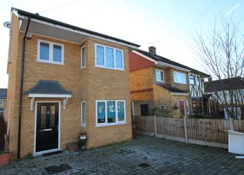 Thumbnail 3 bedroom detached house for sale in Nelson Road, Rainham
