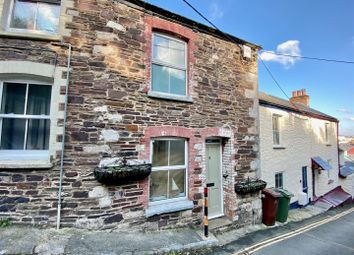 Thumbnail 1 bed cottage for sale in St. Johns Road, Turnchapel, Plymouth