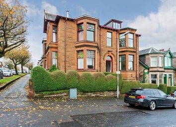 Thumbnail 3 bedroom flat for sale in John Street, Gourock, Inverclyde