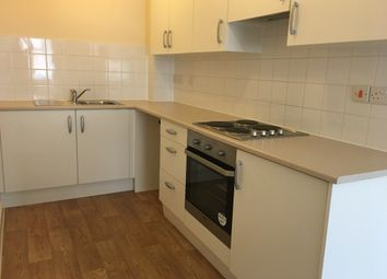Thumbnail 1 bedroom flat to rent in Cook Street, Southampton