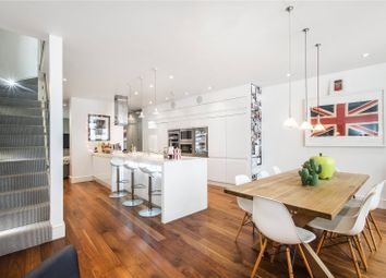 Thumbnail 5 bed terraced house for sale in Fulham Park Gardens, London