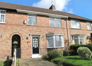 Thumbnail 3 bed town house for sale in Mather Avenue, Liverpool, Merseyside
