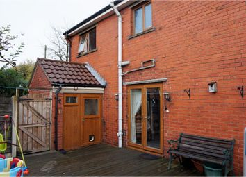 Thumbnail 3 bed semi-detached house for sale in The Grove, Oldham