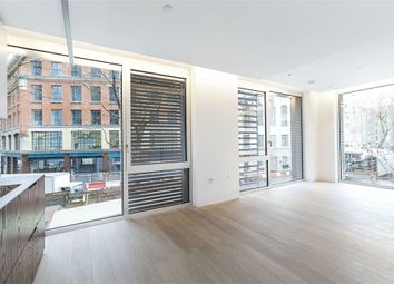 Thumbnail 1 bed flat for sale in Vicary House, Barts Square, Bartholomew Close