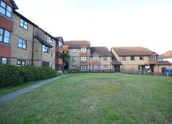 Thumbnail 1 bed flat for sale in Ryde Court, Newport Road, Aldershot