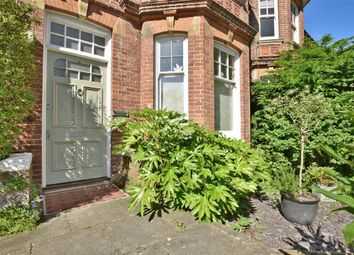 Thumbnail 3 bed flat for sale in Southfields Road, Eastbourne, East Sussex