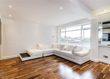 Thumbnail 1 bedroom flat to rent in Coleridge Road, London