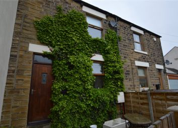 Thumbnail 1 bed terraced house for sale in Allison Terrace, Kirkhamgate, Wakefield, West Yorkshire