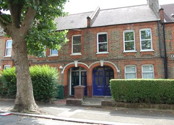Thumbnail 2 bed flat to rent in Lloyd Road, Walthamstow
