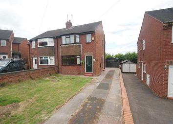 Thumbnail 2 bed property to rent in Witney Road, Baswich, Stafford