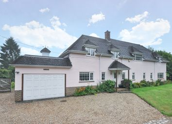 Thumbnail 4 bedroom detached house to rent in Nightingale Lane, Ide Hill