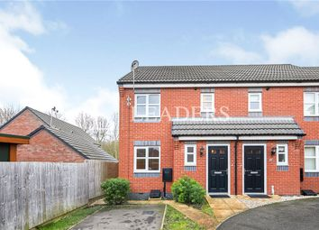 3 bed semi-detached house for sale in Homerton Vale, Mickleover, Derby DE3