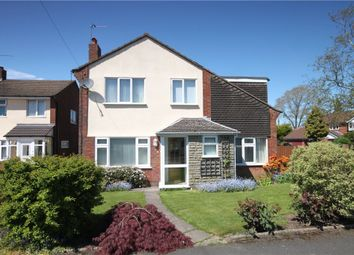 Thumbnail 4 bed detached house for sale in Summit Road, Clows Top, Kidderminster, Worcestershire