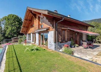 Thumbnail 4 bed property for sale in Cranves Sales, Haute-Savoie, France