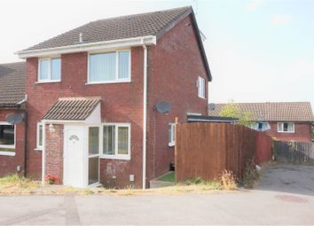 Thumbnail 1 bed semi-detached house for sale in Delfan, Morriston