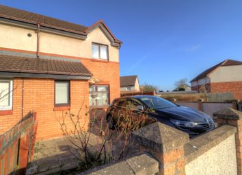 2 bed semi-detached house for sale in Leyshade Court, Dundee DD4
