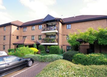 Thumbnail 2 bedroom flat for sale in Regents Park Road, Finchley