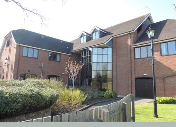 Thumbnail 1 bed flat for sale in Stratford Road, Hockley Heath, Solihull