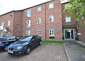 Thumbnail 2 bed flat to rent in Lancaster Court, Boroughbridge, York