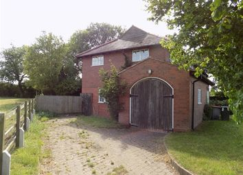 Thumbnail 4 bed property to rent in Foul End, Hurley, Atherstone