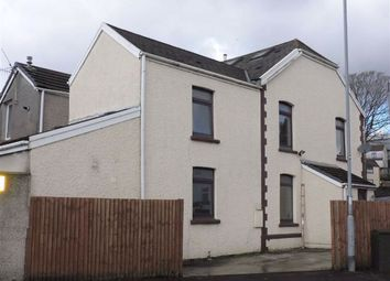 3 bed end terrace house for sale in New Road, Neath Abbey, Neath SA10