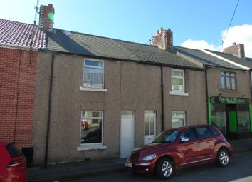 Thumbnail 2 bed terraced house for sale in Western Terrace South, Murton, Seaham