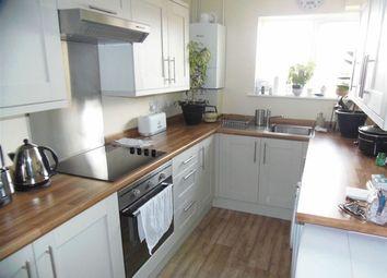 Thumbnail 2 bed flat for sale in Heathville Road, Kingsholm, Gloucester