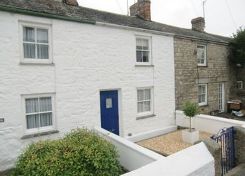 Thumbnail 2 bed terraced house to rent in Fore Street, St. Erth, Hayle