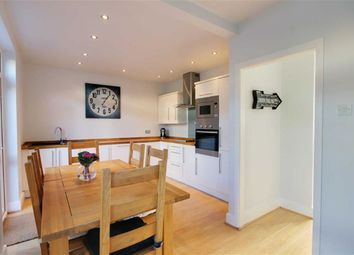 Thumbnail 3 bedroom terraced house for sale in Crossway, Woodford Green