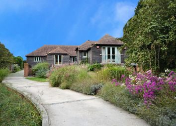 Thumbnail 4 bed barn conversion for sale in Romney Road, Lydd, Romney Marsh