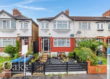 3 bed terraced house for sale in Waverley Road, London SE25
