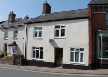 Thumbnail 4 bed cottage for sale in Paternoster Row, Ottery St. Mary