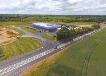 Thumbnail Industrial to let in Lawn Park Business Centre, Woolpit