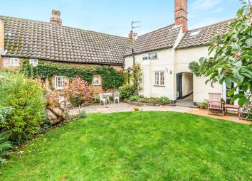 Thumbnail 4 bed link-detached house for sale in Church Lane, Frisby On The Wreake, Melton Mowbray