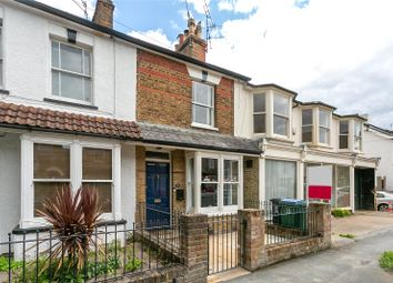 Thumbnail 2 bed terraced house for sale in Nascot Street, Watford, Hertfordshire